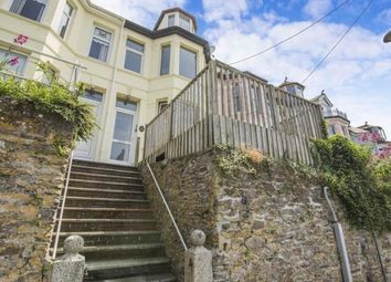 Thumbnail 2 bed flat for sale in Looe, Cornwall, United Kingdom