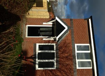 Thumbnail 2 bed semi-detached house for sale in Brittania Road, Helsby