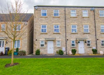 Thumbnail 3 bed end terrace house for sale in Paper Lane, Paulton, Bristol