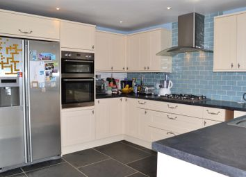 Thumbnail 4 bed detached bungalow for sale in Melliars Way, Bude