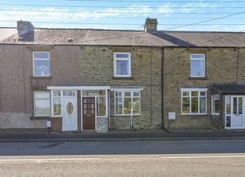Thumbnail 2 bed terraced house for sale in Grange Terrace, Consett