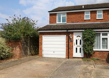 Thumbnail 3 bed end terrace house for sale in Wingrave, Aylesbury, Buckinghamshire