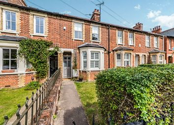 Thumbnail 3 bed terraced house for sale in Oxford Road, Littlemore, Oxford