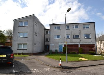 Thumbnail 1 bed flat to rent in Kirkton Place, The Village
