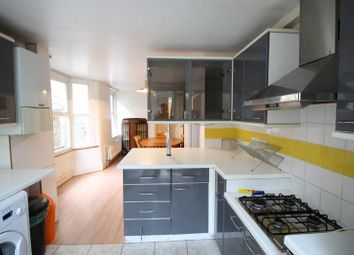 Thumbnail 4 bed terraced house to rent in Chelmer Road, London