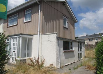 Thumbnail 3 bed semi-detached house for sale in Maescynon, Hirwaun, Aberdare