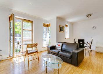 Thumbnail 2 bed flat to rent in King Henrys Reach, Manbre Road, London