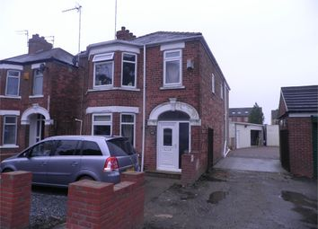 Thumbnail 5 bed detached house to rent in Hall Road, Hull, East Riding Of Yorkshire