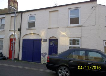 Thumbnail Studio to rent in Prince Street, Wisbech