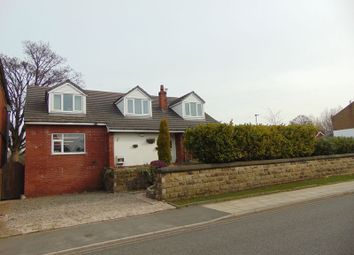 Thumbnail 5 bed detached house for sale in Bury Road, Tottington, Bury
