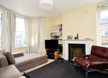 Thumbnail 2 bed flat to rent in Alexandra Avenue, Battersea
