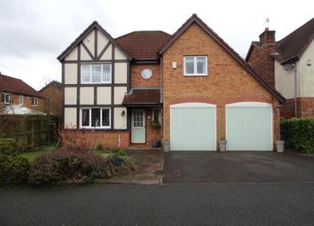 4 bed detached house for sale in Claymere Avenue, Norden, Rochdale, Greater Manchester OL11