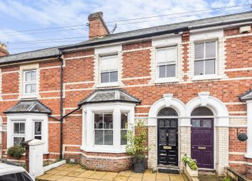 3 bed terraced house for sale in Marmion Road, Henley-On-Thames RG9