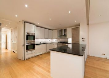 Thumbnail 4 bed property to rent in Harley Road, Primrose Hill, London