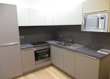 Thumbnail 1 bed flat to rent in High Street, Manchester