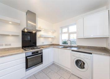 2 bed maisonette to rent in Courtlands Avenue, Kew, Richmond, Surrey TW9