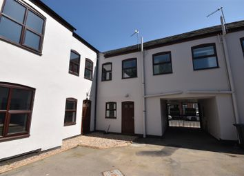 Thumbnail 2 bedroom terraced house for sale in Russell Street, Loughborough