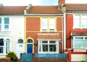 Thumbnail 3 bed terraced house for sale in Washington Avenue, Bristol