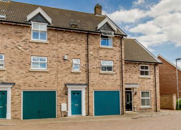 Thumbnail 3 bed town house for sale in Sir Archdale Road, Swaffham