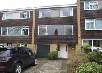 Thumbnail 5 bed terraced house for sale in Russel Road, Buckhurst Hill, Essex