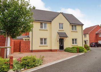 4 bed detached house for sale in Hollybrook Mews, Yate, Bristol, South Gloucestershire BS37