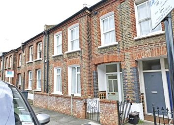 3 bed detached house to rent in Goldsboro Road, London SW8