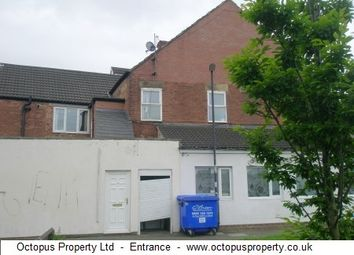 Thumbnail 4 bed flat to rent in Clarendon Road, Newcastle Upon Tyne