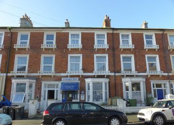 Thumbnail 10 bed terraced house for sale in Dorchester Road, Weymouth, Dorset
