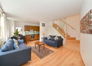 Mcleods Mews, London SW7. 2 bed semi-detached house for sale