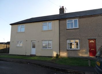 Thumbnail 2 bedroom end terrace house to rent in Hempfield Place, Littleport