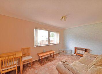 Thumbnail 2 bedroom flat for sale in Balmoral Grove, Hucknall, Nottingham