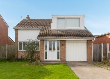 Thumbnail 3 bed detached house for sale in Argyll Close, Garswood