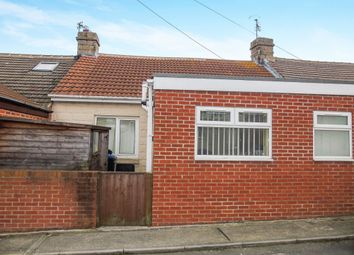 Thumbnail 2 bed bungalow for sale in Byron Avenue, Blackhall Colliery, Hartlepool