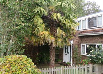 Thumbnail End terrace house for sale in Tattershall Drive, Hemel Hempstead
