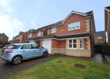 Thumbnail 3 bed detached house for sale in Brendon Avenue, East Kilbride, Lindsayfield, South Lanarkshire