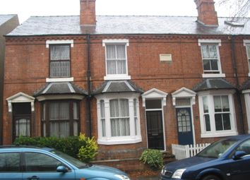 Thumbnail 3 bed terraced house to rent in Crescent Road, Kidderminster
