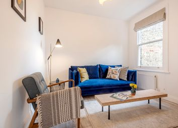 Thumbnail 2 bed flat to rent in Rushcroft Road, London