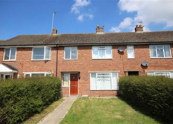 Thumbnail 3 bed terraced house for sale in Reids Piece, Purton, Swindon