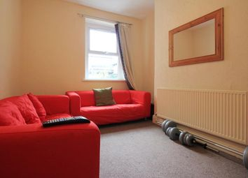 Thumbnail 3 bedroom property to rent in Russell Street, Cathays, Cardiff