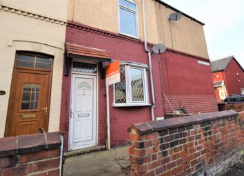 3 bed terraced house for sale in Princess Road, Goldthorpe, Rotherham S63