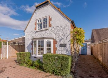 3 bed detached house for sale in Drift Lane, Bosham, Chichester, West Sussex PO18