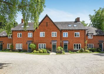 Thumbnail 3 bed cottage for sale in Copperbeech Place, Newbury