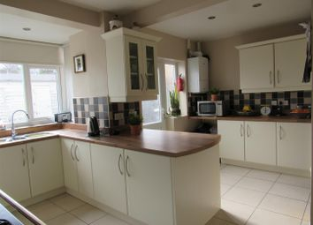 Thumbnail Semi-detached house for sale in West Street, Blaby, Leicester