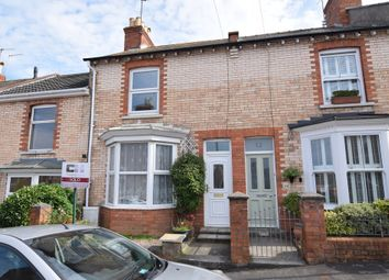 Thumbnail 2 bed terraced house to rent in Norwich Road, Weymouth