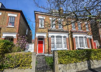 Thumbnail 5 bedroom semi-detached house to rent in Davenport Road, London