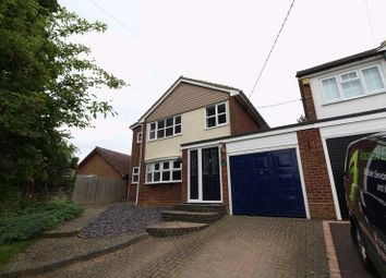 Thumbnail 5 bed detached house for sale in High Street, Wrestlingworth