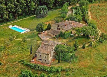 Thumbnail 16 bed villa for sale in Strada Provinciale 102 di Vagliagli, Castelnuovo Berardenga, Siena, Tuscany, Italy