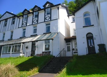 Thumbnail 2 bed flat for sale in Kilmun Court, Kilmun