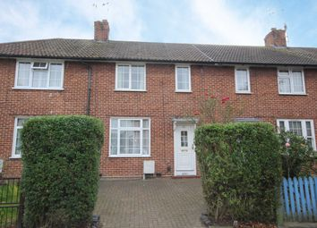 Thumbnail 2 bed terraced house for sale in Bordars Road, London