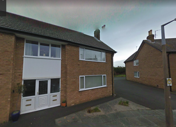 Thumbnail 2 bed flat to rent in Fairhaven Close, Thornton-Cleveleys, Lancashire